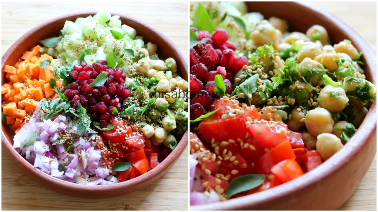 Raw Food Quinoa Recipes
