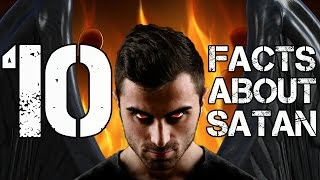 10 FACTS About SATAN You Probably Didn't Know !!!