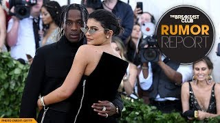 Kylie Jenner Accuses Travis Scott Of Cheating + More Kardashian Drama
