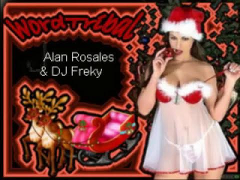 Descargar MP3 Navidad Tribalera (Original Mix) - DJ Alan Rosales & DJ Freky