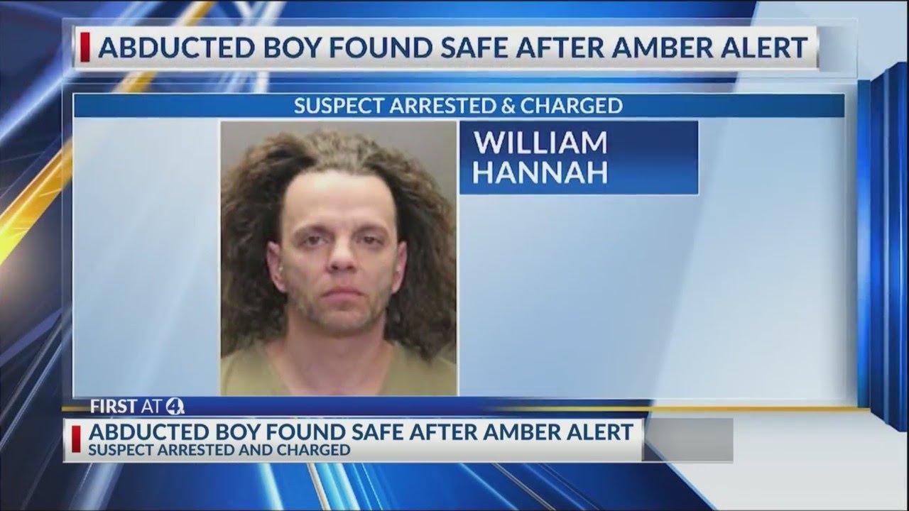 East Tenn. 6-month-old found safe following Amber Alert