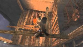 Prince Of Persia T2T Walkthrough Part 41 - The Lower Tower