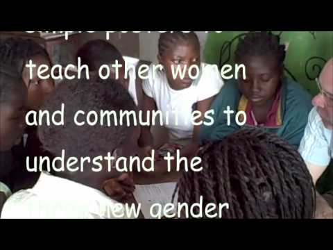 girl power group & the gender equality laws