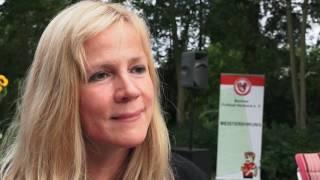BFV-Meisterehrung 2016 Dr. Marion Bleß DKLB