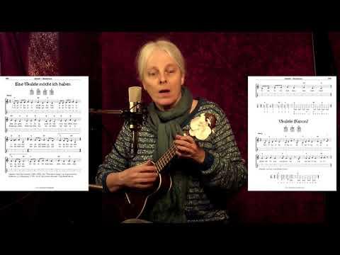 """""""eine-ukulele-möcht-ich-haben""""-aus:-""""das-ukulelen-liederbuch"""""""