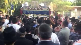 Hachneses Sefer Torah Ohr Chaim