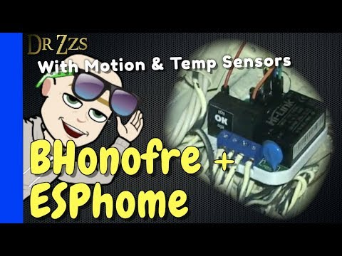 Esphome Switch