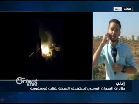 Обстановка в Сирии на 08.08.2016