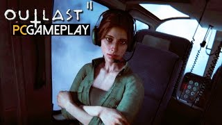 Outlast 2 Gameplay (PC HD)