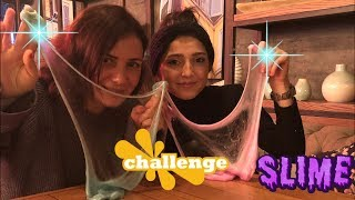 AVM'de kuaför Trolledim! Slime ve Sürpriz Oyuncak Challenge Meydan Okuma Elmers Bidünya Oyuncak