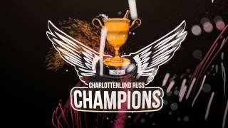 Charlottenlund Russ 2014 - Champions (Prod. Highjackers)