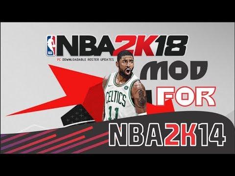 nba 2k14 pc download