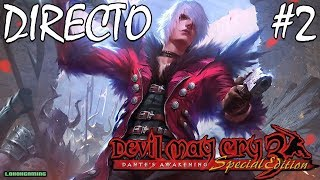 Vídeo Devil May Cry HD Collection