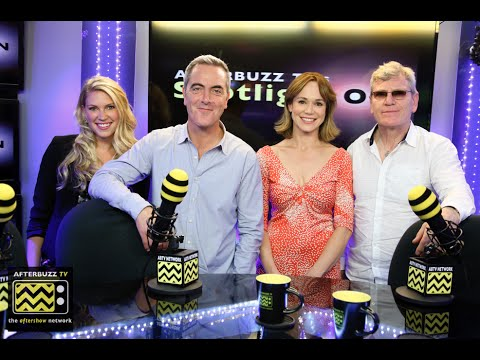 "Starz' ""The Missing"" Cast Interview 