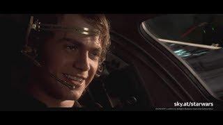 Sky Cinema Star Wars HD