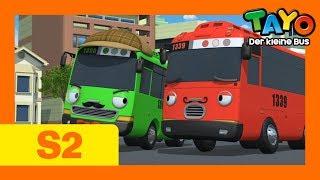 Tayo Wer macht Telefonstreiche? l Spielzeit 2 Folge 22 l Tayo Der Kleine Bus