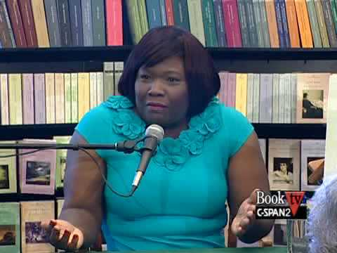 Book TV: Shoshana Johnson,