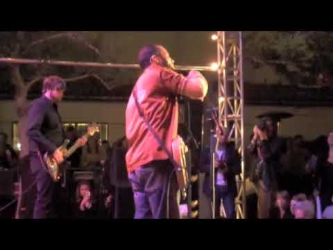 """Ben Harper And Relentless7 - """"Lay There & Hate Me (live at Hullabaloo)"""""""