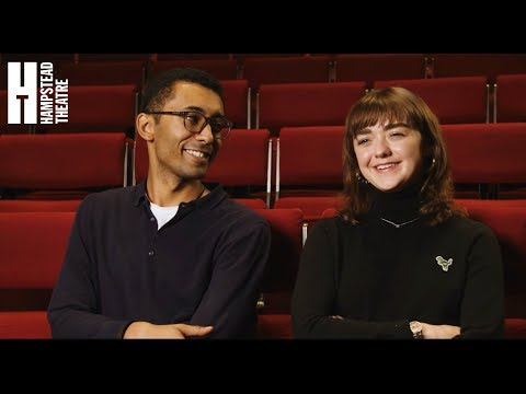 I and You: Meet the cast in rehearsals