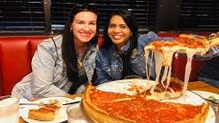Giordano's Pizzeria - Sand Lake / Universal Studios Location!