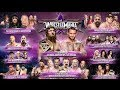 The Super Bowl of Wrestling, WWE's Wrestle Mania XXX - Dream Matches Preview