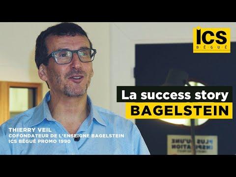 La success story Bagelstein