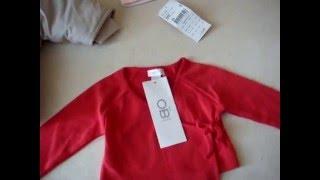 Отзыв о покупке детской фирменной одежды в интернет магазине в Англии.(, 2015-02-23T16:51:57.000Z)