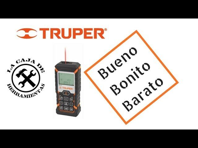 Telémetros TRUPER