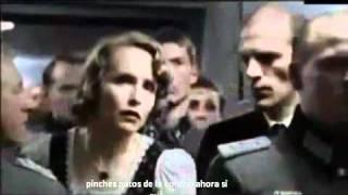 HITLER SE ENTERA DE QUE YA NO PUEDE DESCARGAR DE MEGAUPLOAD