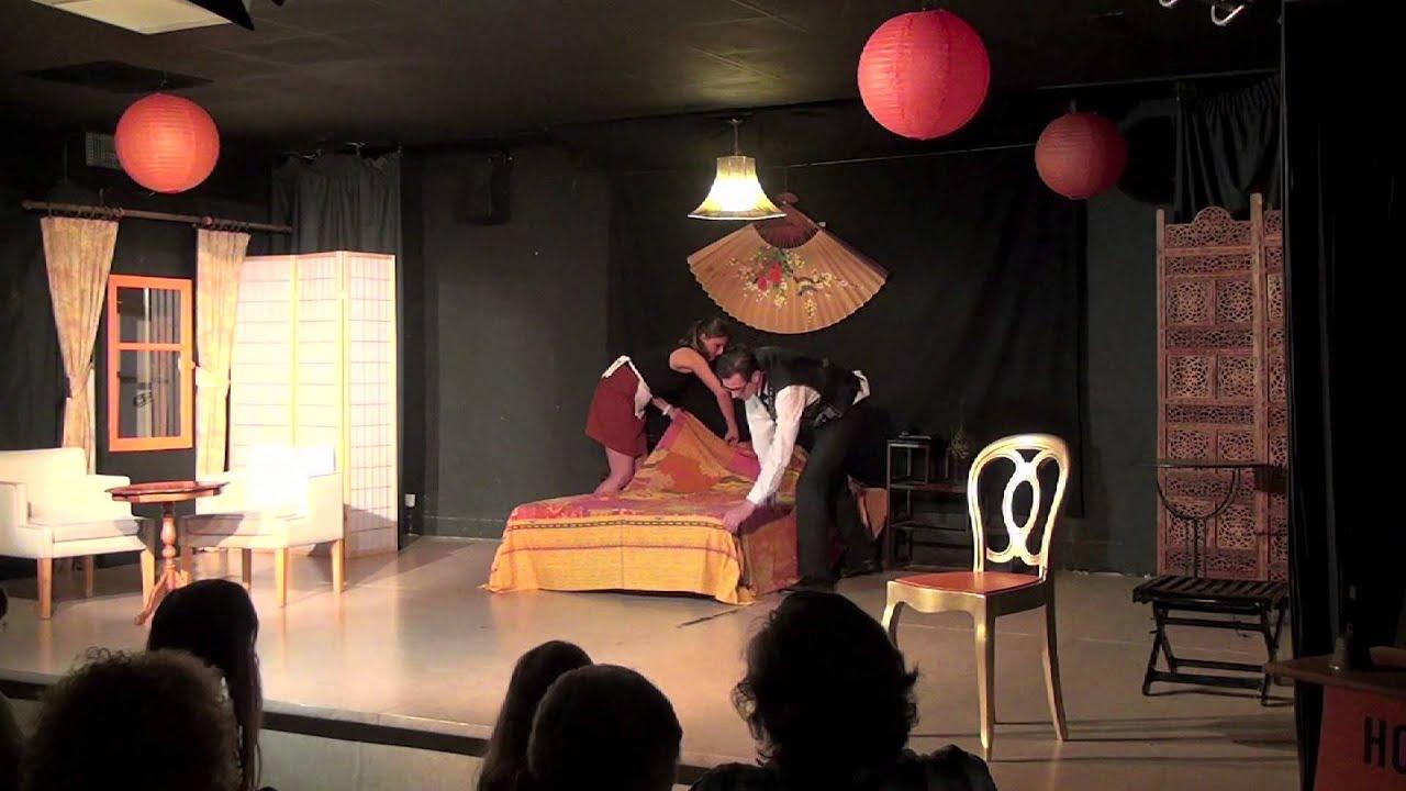 La chambre mandarine extraits youtube for La chambre mandarine