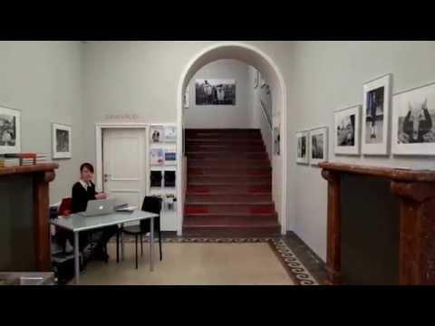 Leica Gallery Salzburg, Austria
