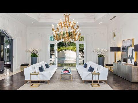 1091 Laurel Way | Beverly Hills | $35M