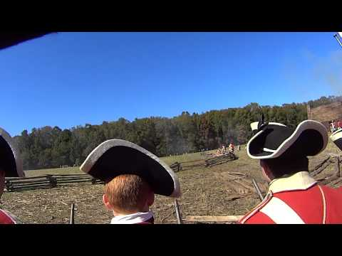 Battle of The Hook 2013: The Soldier's Point of View