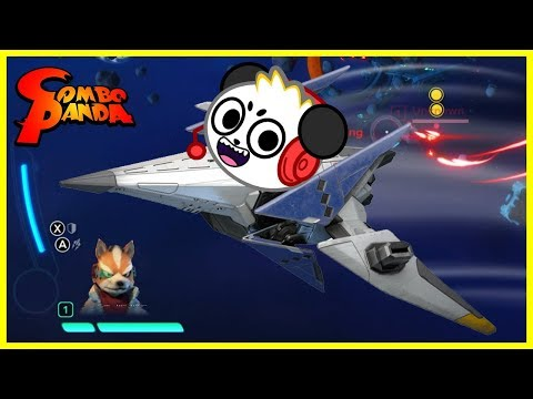 Starlink Battle for Atlus BRAND NEW SWITCH GAME Let's Play with Combo Panda