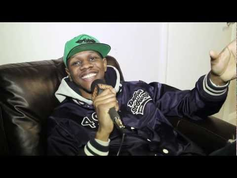 #UkRapStorySoFar: Giggs reflects on the success of