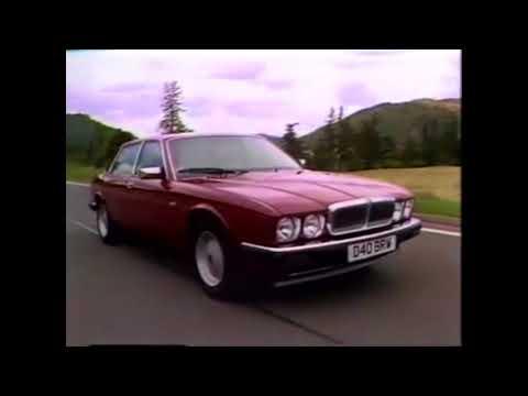 Old Top Gear 1989 Leaded Petrol vs Unleaded Petrol