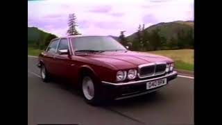 Old Top Gear 1989 Leaded Petrol vs Unleaded Petrol