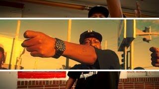 SCARIO ANDREDDI x MP3 x BURNER GLOVE - DO IT BIG (OFFICIAL HD VIDEO)