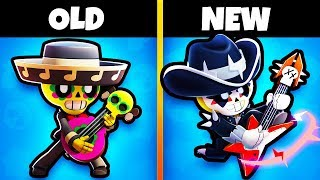 10 NEW Skins That Supercell *MUST ADD* in Brawl Stars