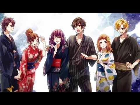 【Amatsuki & 96neko】Tried to sing Tokyo Summer Session