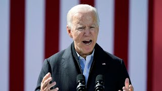 Joe Biden looks like he's 'heading for a retirement home'