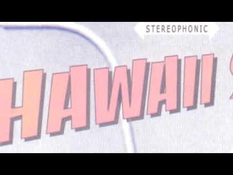 Hawaii Samurai - Astrocrypt Hellsurfers