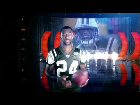 NFL on CBS   2012 NFL Game Open   Patriots Titans