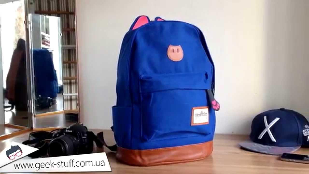 Женская кожаная сумка из Китая с aliexpress - YouTube