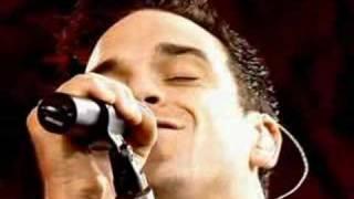Robbie Williams - Tour 2003 - Knebworth