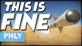 This is War Thunder in 2019 | This is fine (War Thunder Gameplay)