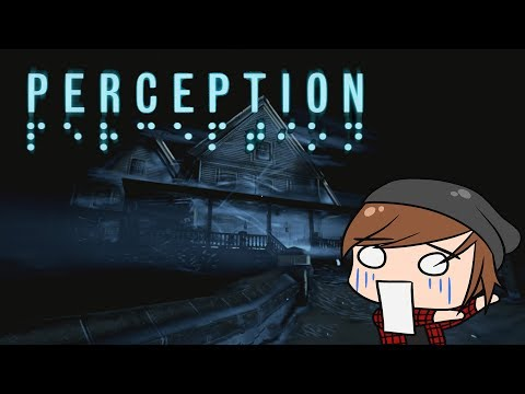 TERRIFYINGLY BEAUTIFUL!!  Perception Gameplay #1