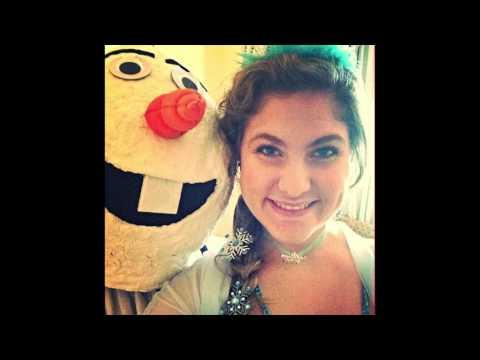 Lexi Kacena Mayo Clinic Summer Nursing Externship Applicant