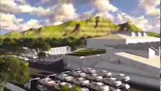 Hyundai Logistics Center walk-through video