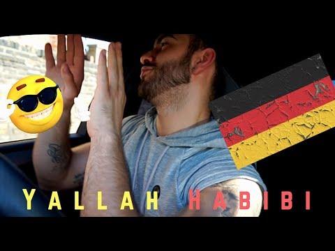 DJ ANTOINE, SIDO AND MOE PHOENIX - YALLAH HABIBI.....UK REACTION GERMAN MUSIC!!